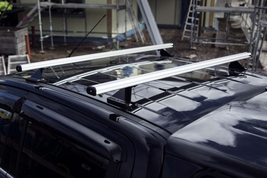 Roof rack in Swedish design and top-quality roof bars