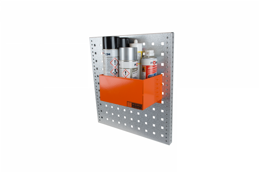 Smartbox shelf 200 mm | Work System