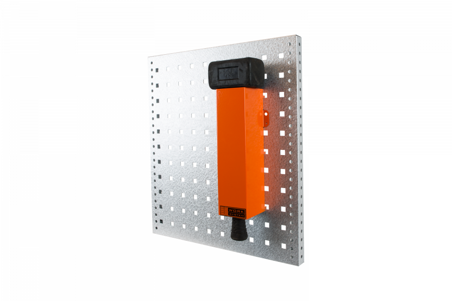 Smartbox Pipe | Work System