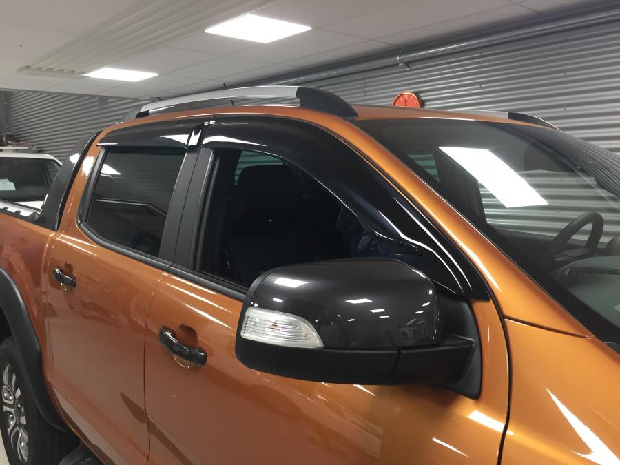 Sidorutevndavvisare Ford Ranger 2016-