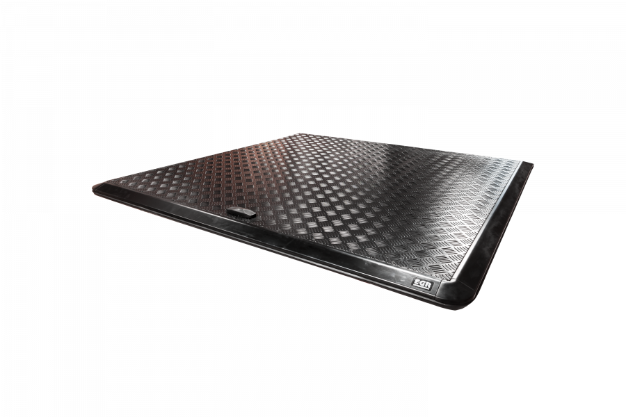 Aluminium Flat Top for the Mercedes X-Klass 2018-.