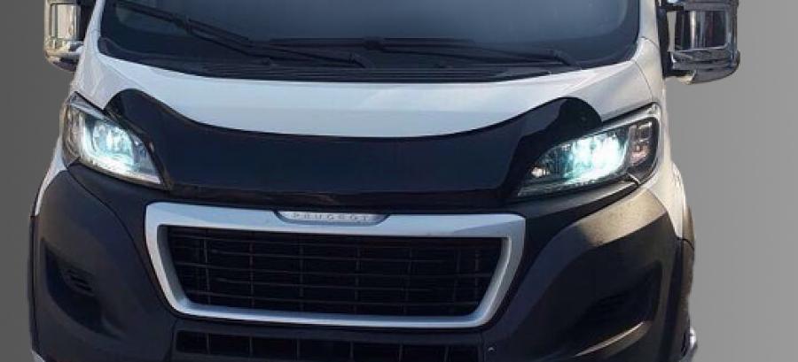Windshield Ford Custom