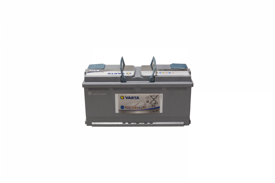 105A AMG batteri