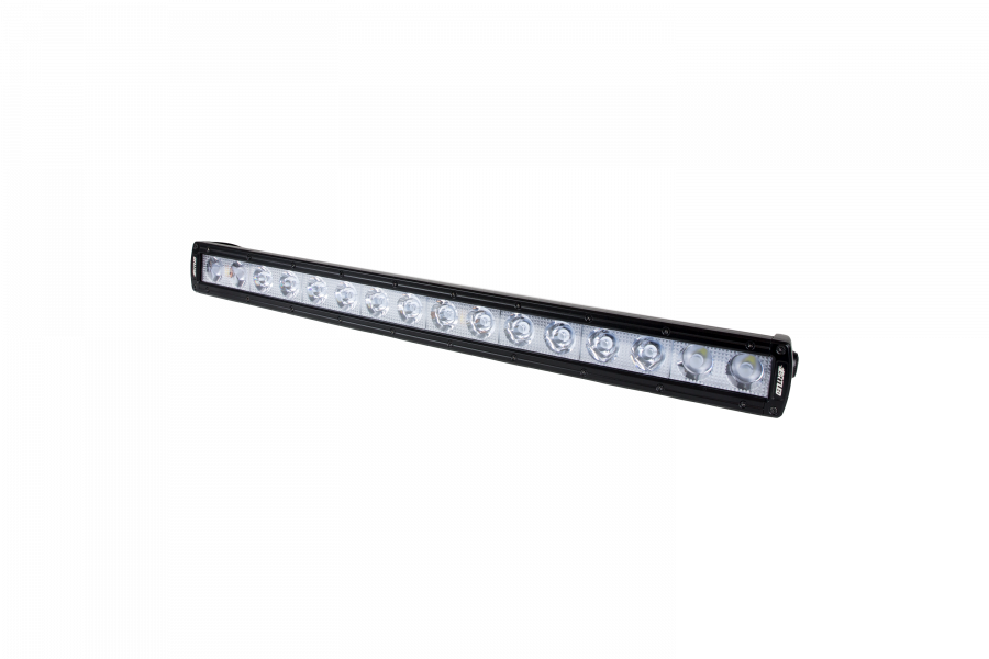 LED ramp 670mm