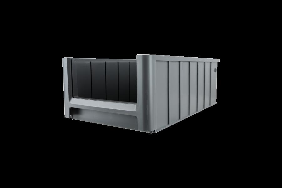 BOX 16 | Work System
