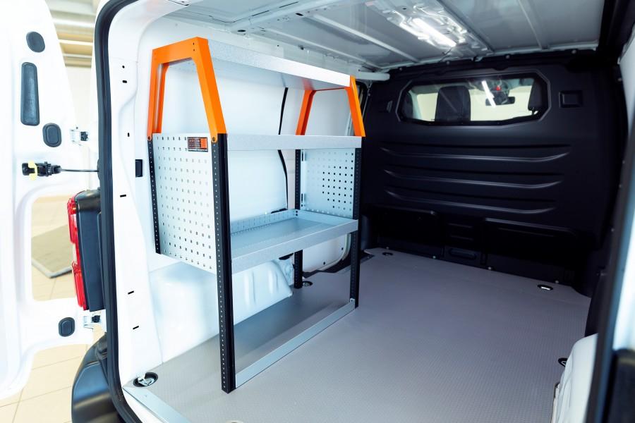 V-Basic for the Ford Custom L1H1